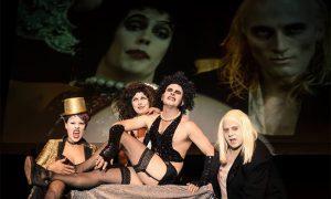 The Rocky Horror Picture Show (Malabrigo Teatro)