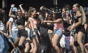 Mala Rodríguez estará en Weekend Beach 2018