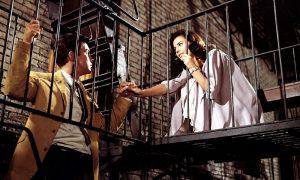 """El clásico """"West Side Story"""", con la música en directo de la BOS"""
