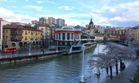 La Ribera, Bilbao