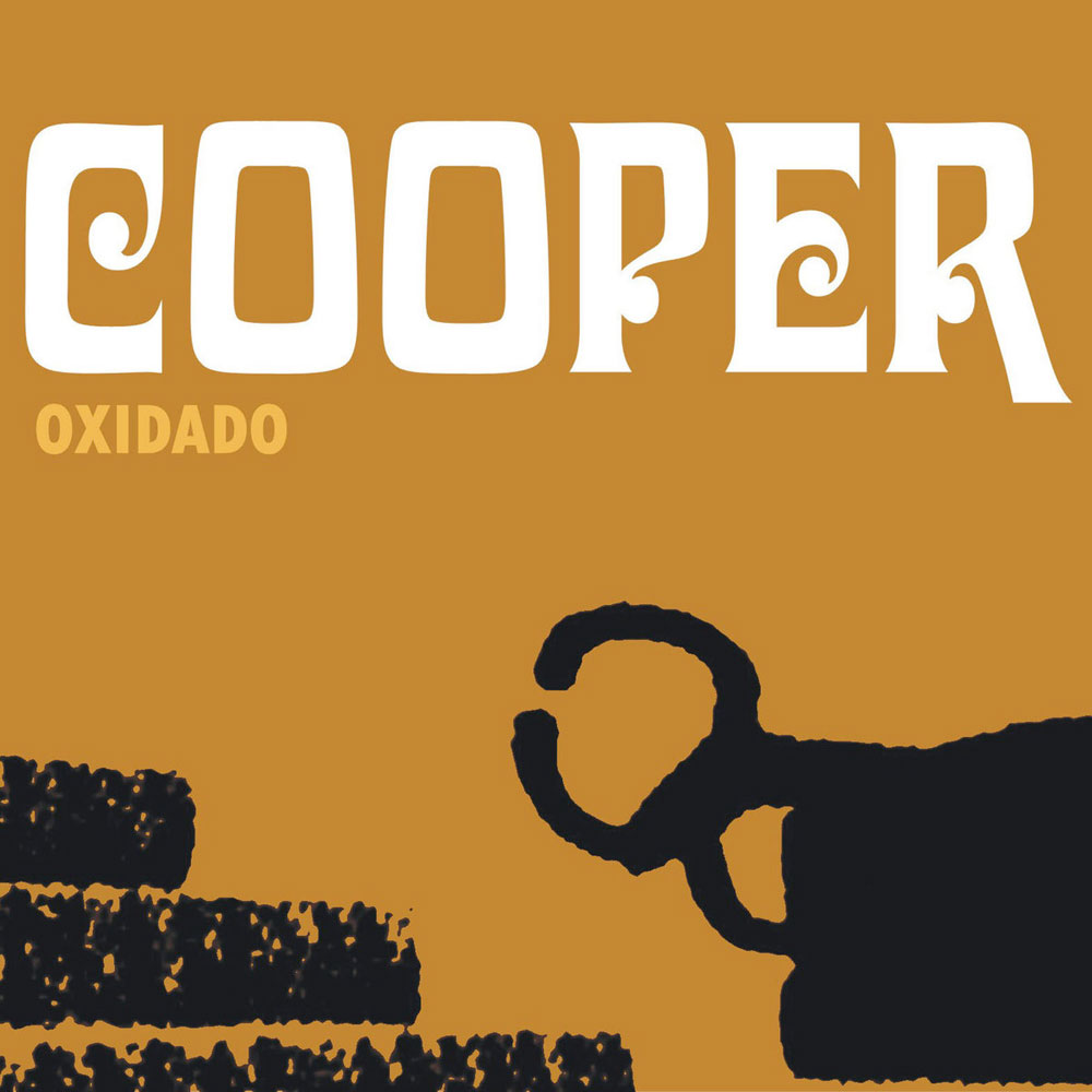 Cooper - Oxidado