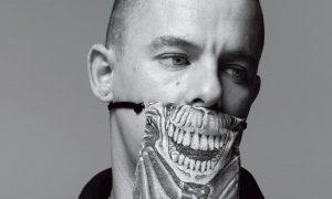 """Imagen del documental """"McQueen"""""""