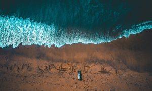 Qué pereza la playa