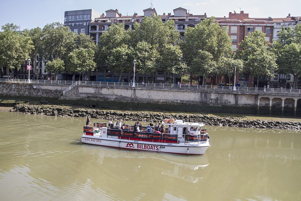 El Escenario Barco by Jägermusic