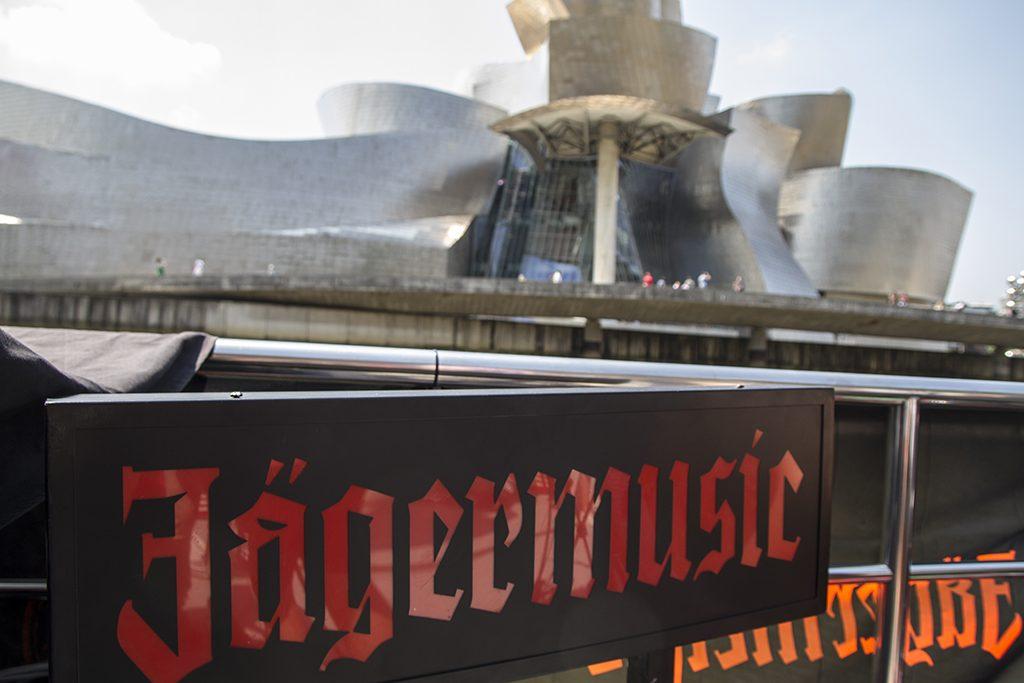 El Escenario Barco de Bilbao BBK Live 2018