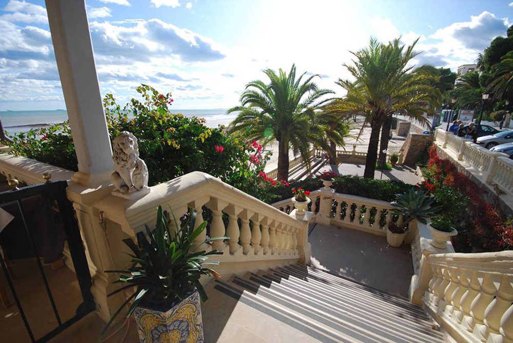 Hotel Voramar Benicasim