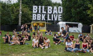 Bilbao BBK Live 2018