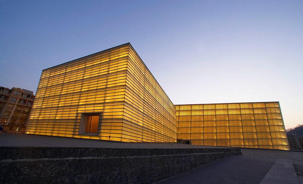 Kursaal (San Sebastián) // Kursaal