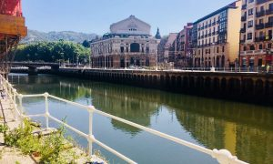 La Morada, nuevo espacio en Aste Nagusia Bilbao