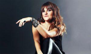 Rozalén estará en Bilbao