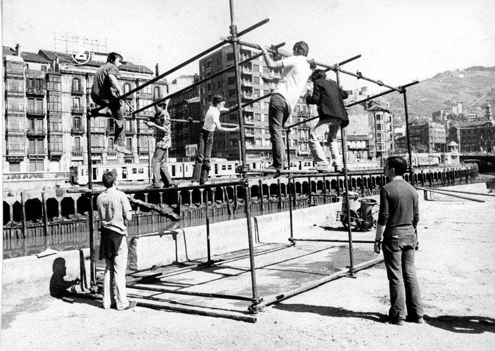 Aste Nagusia 1978