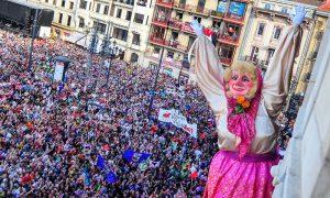 Semana Grande Bilbao