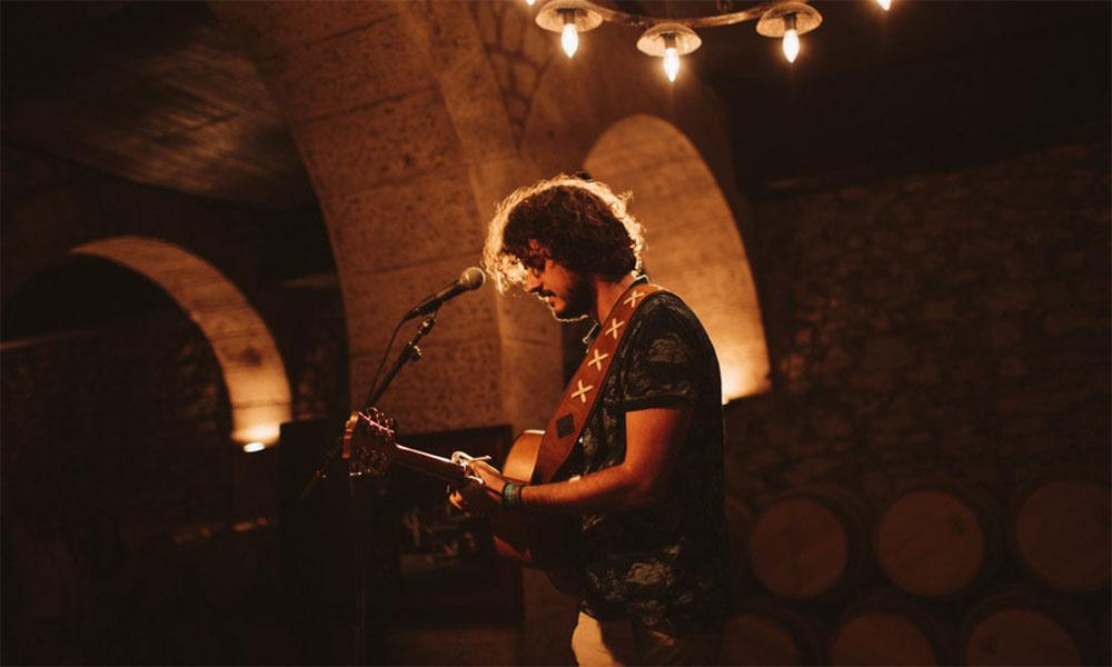 MUWI, música y vino en Logroño