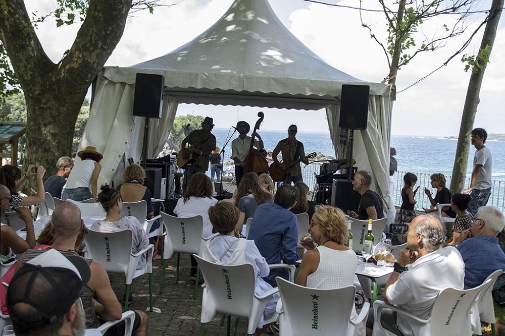 Mundaka Festival 2018