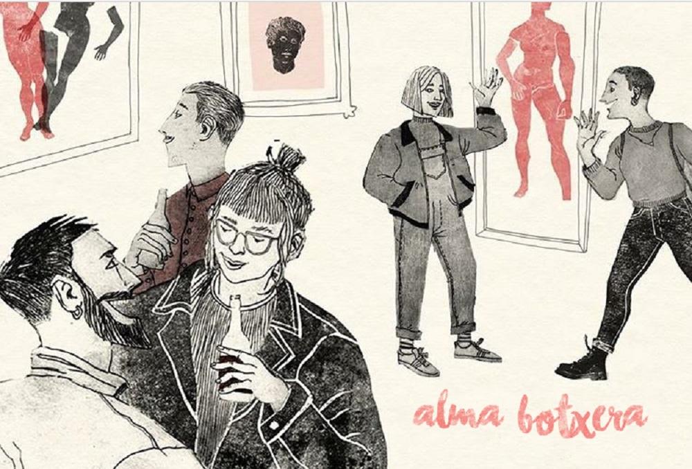 Alma Botxera en BI FM