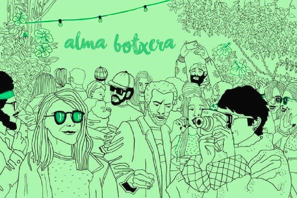 Alma Botxera