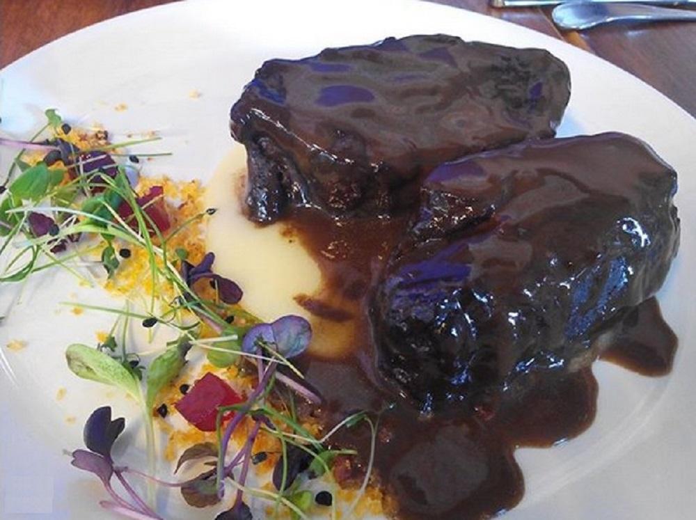 Mejores restaurantes de Bilbao