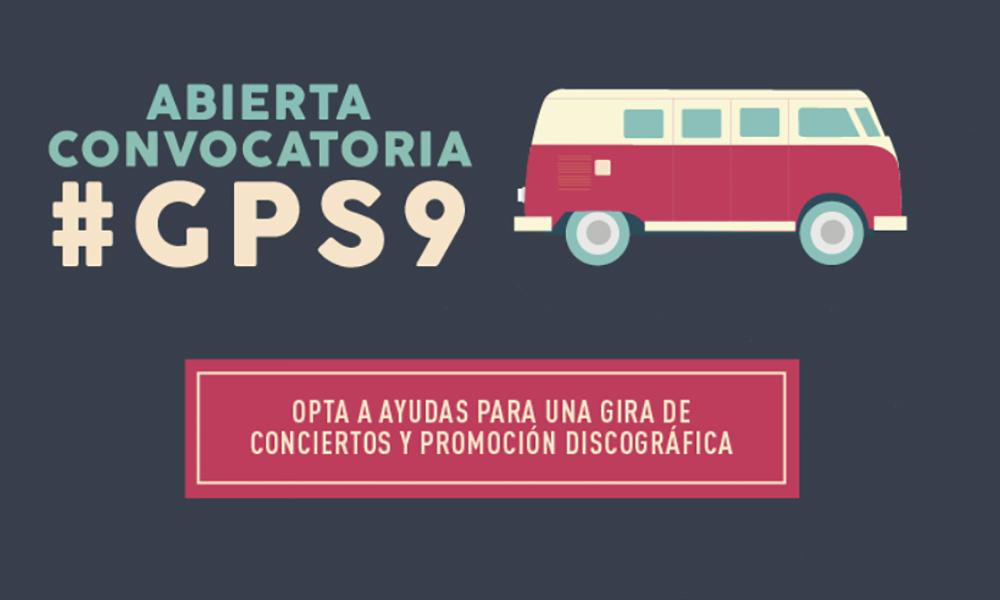 Plazo de inscripciones de #GPS9, ya abierto