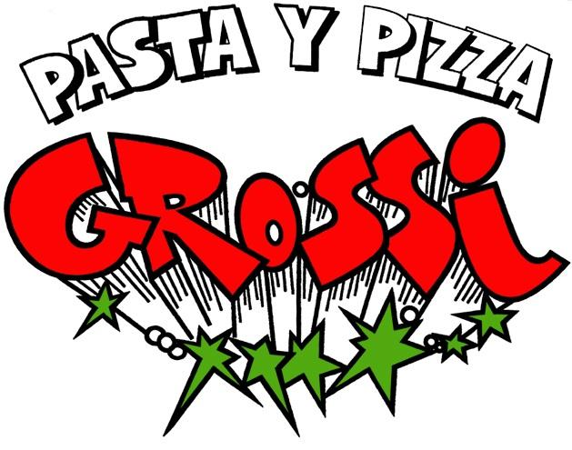 Logo Grossi (Bilbao)