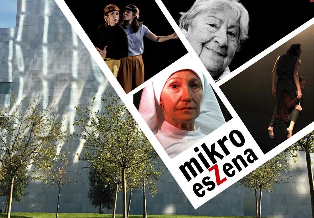 mikroesZena 2018 en Bilbao