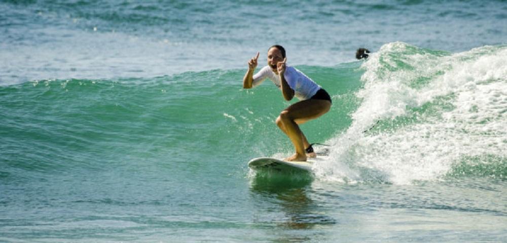 Surf en Sopela