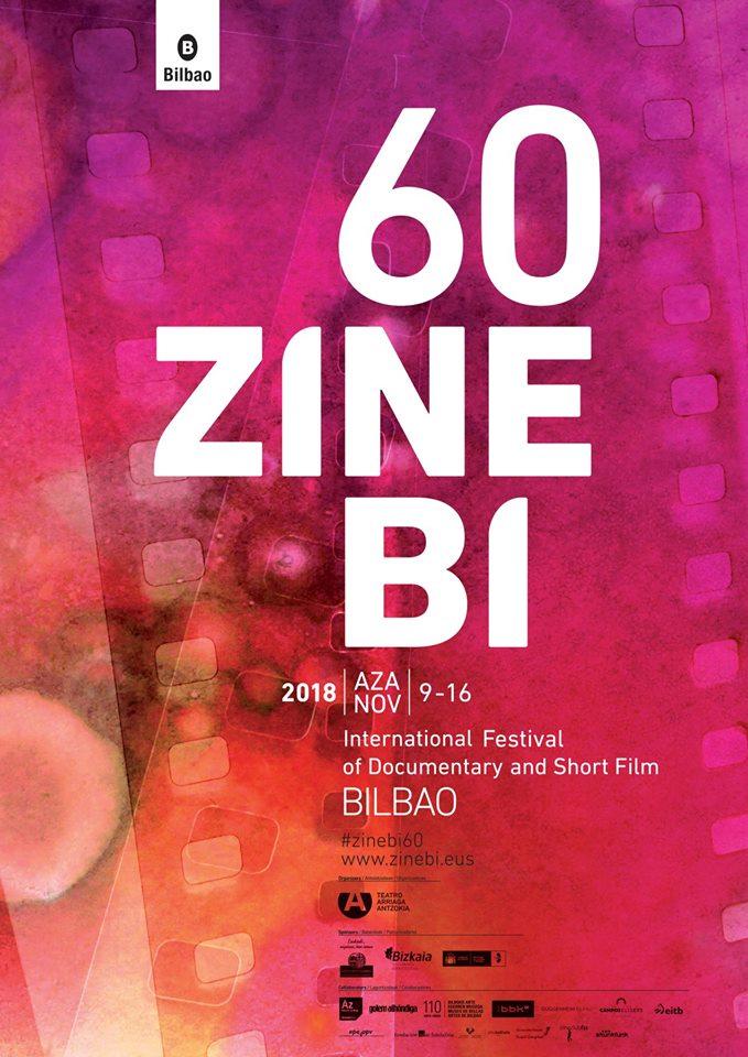 Imagen de la 60ª edición de ZINEBI