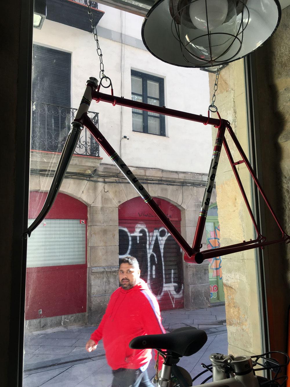 Bicicletas La Ferro