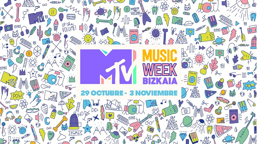 MTV Music Week Bizkaia