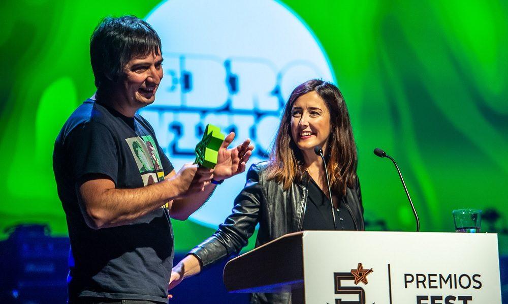 Premio FEST 2018 para Ebrovisión