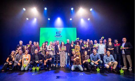 Ganadores de los Premios FEST 2018