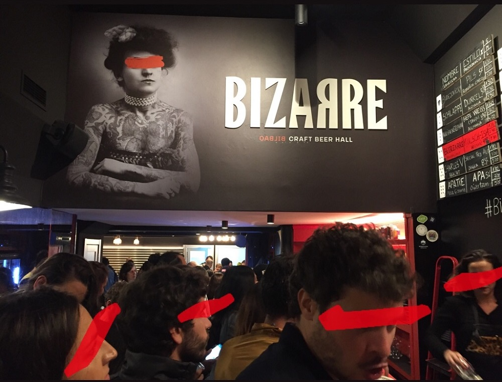 Bizarre (Bilbao)