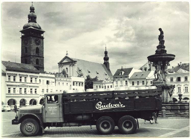 Budejovicky Budvar, una cerveza con más de un siglo de historia