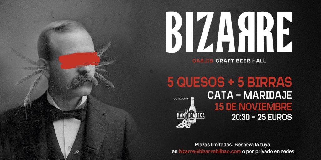 Bizarre Bilbao