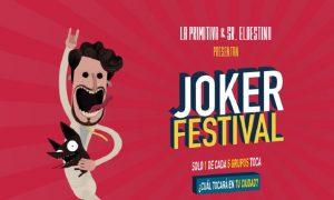 Joker Festival 2018