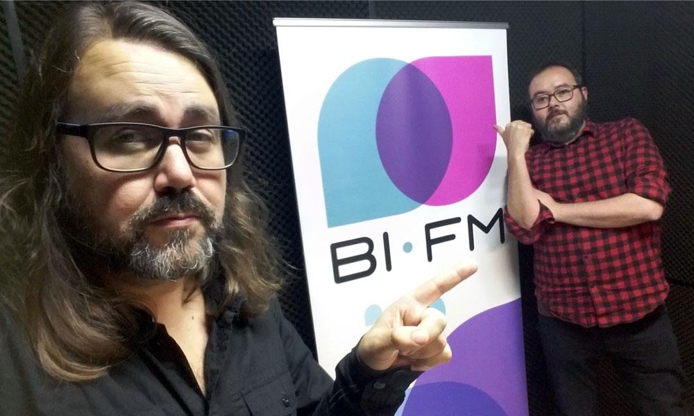 La Hora Caníbal en BI FM
