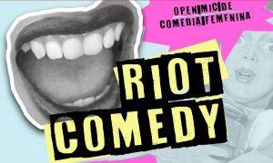 Riot Comedy