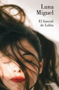 """El funeral de Lolita"" (Lumen)"