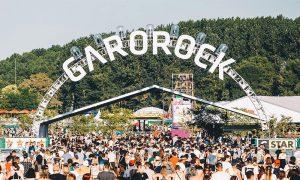 Festival Garorock