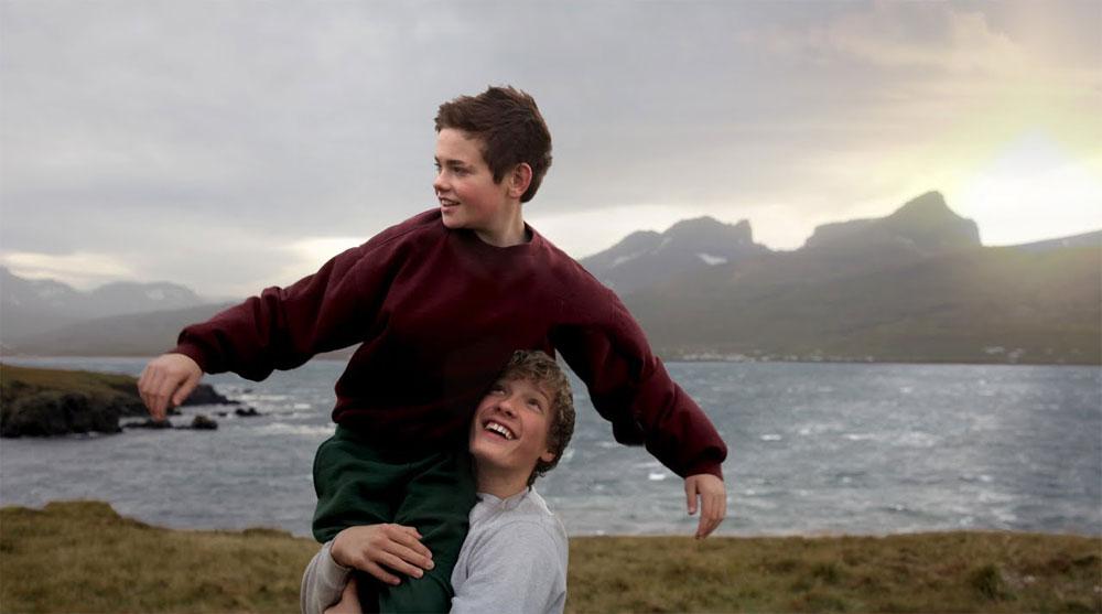 """""""Heartstone"""", película islandesa"""