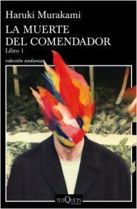 """""""La muerte del comendador"""" (Libro 1) (Tusquets)"""