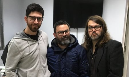 José A. Pérez Ledo y Álex Orbe
