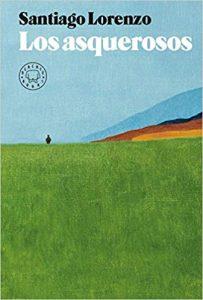 """Los asquerosos"" (Blackie Books)"