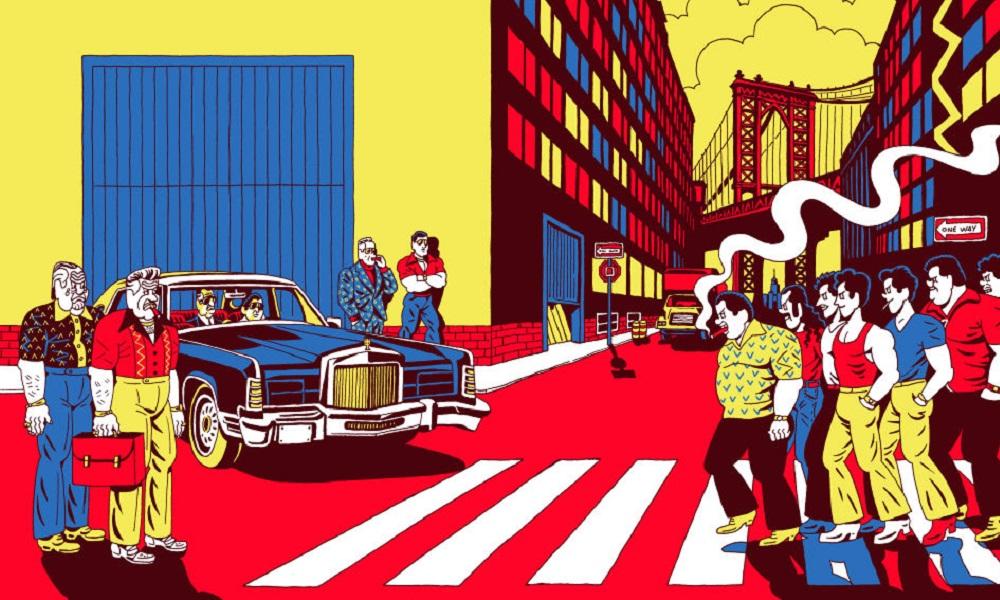 Listas Los 18 Mejores Cómics De 2018 Bi Fm