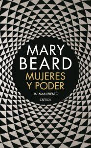 """Mujeres y poder"", libro de Mary Beard"