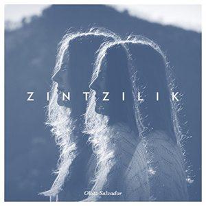 Disco Zintzilik, de Olatz Salvador
