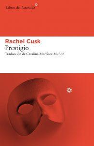 """Prestigio"" (Libros del Asteroide)"