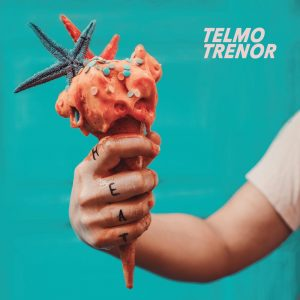 Telmo Trenor, Heat LP