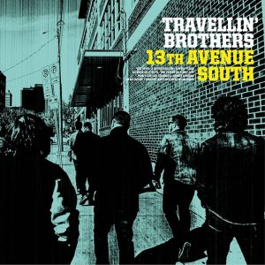 Travellin' Brothers, LP (2018)