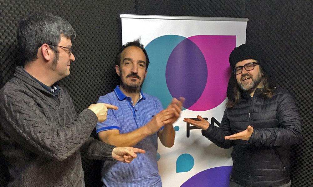 La Hora Caníbal (2019)