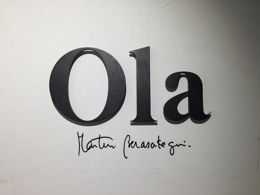 Restaurante Ola (Bilbao)